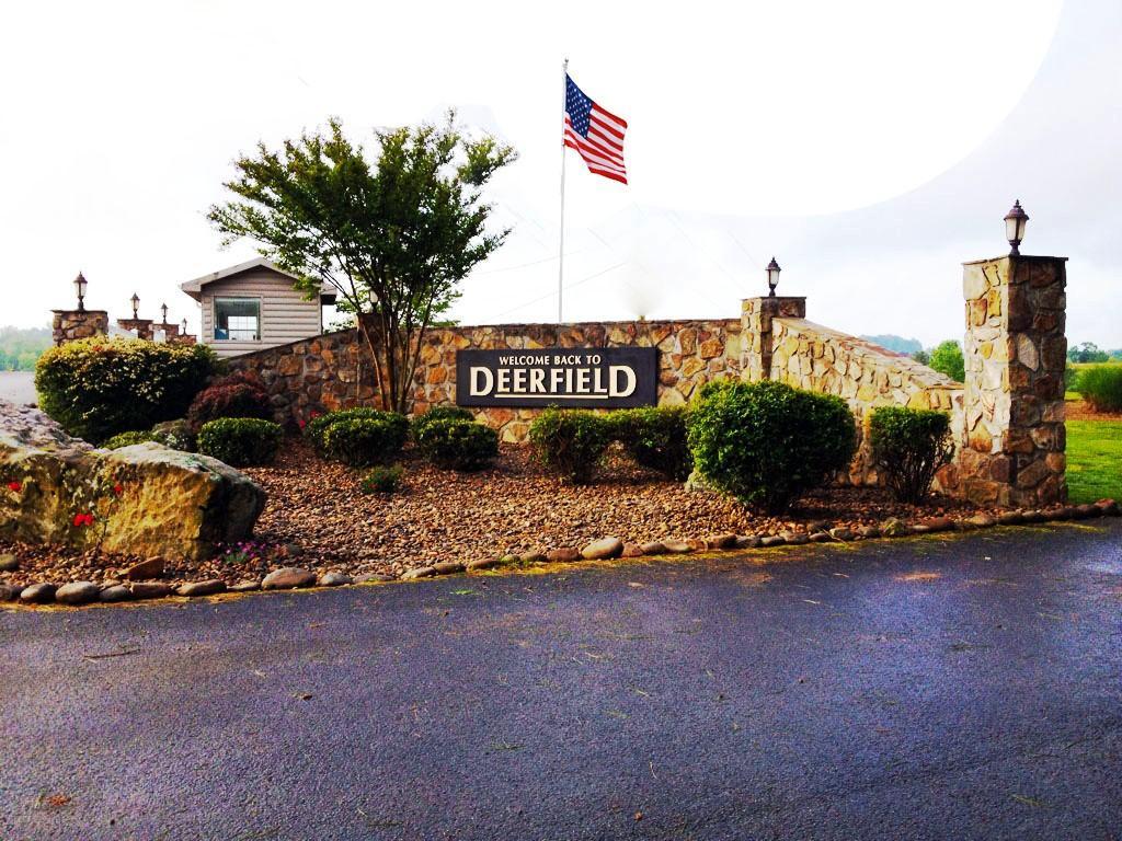 amenities in deerfield